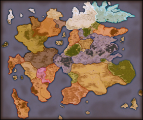 Zur interaktiven Karte von Caera