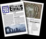 Türchen #2: Der Fluch des Eistals