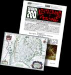 Tür #20: Nestelband und Asche