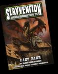 Slayvention 2019 - ANMELDUNG GESTARTET!