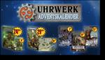 Uhrwerk-Adventsgewinnspiel: Dungeonslayers