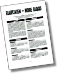 Tür #9: Blutlinien - More Blood