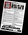 Prärie-2-Go: Ärger mit der Reno Gang