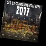 Communitykalender 2017: Tür 1
