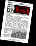 Tür #6: Der Schwarzhändler von Wertheim