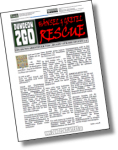Tür #13: Hänsel und Gretel - Rescue