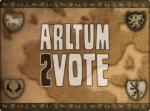 [Arltum-2-Vote] Aufbruch!