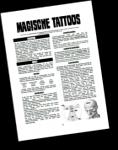 Tür #19: Magische Tattoos