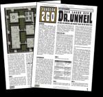Das Labor des Dr. Unheil