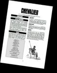 Tür #2: Der Chevalier