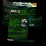 Gammaslayers-Homepage online