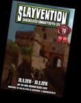 Die sechste Slayvention öffnet ihre Pforten!