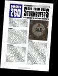 Türchen #15: Der Turm des Sturmrufers