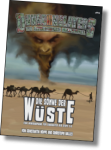 Von Grenzländern und Wüstensöhnen