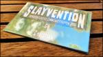 Slayvention III - Ein Rückblick