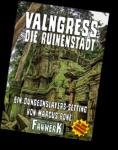 Valngress - Die Ruinenstadt