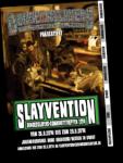 Slayvention 2014 - Anmeldungen gestartet!