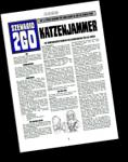 Tür #15: Katzenjammer