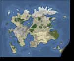 Caera SL-Paket V: Die Karte Caeras