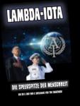 Türchen #22: DS-X: Lambda-Iota