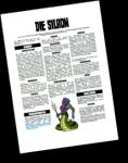 Tür #3: Die Silron
