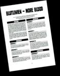 Tür #9: Blutlinien - More Blood