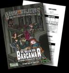 Türchen #18: Startcharaktere für Barcamar