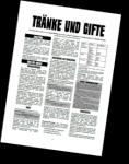 Türchen #20: Tränke & Gifte