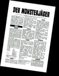 Türchen #22: Heldenklasse Monsterjäger