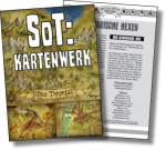 SoT: Hexentum & Kartenwerk